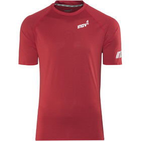 inov-8 AT/C - T-shirt course à pied Homme - rouge